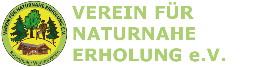 Verein für naturnahe Erholung e.V. - Wandern